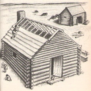 Build the Barn and buy a new covered wagon