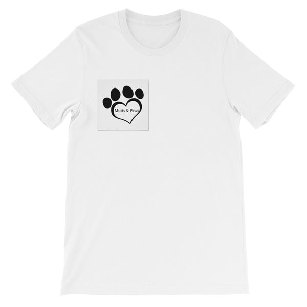Mutts and Paws T Shirt