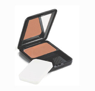 Creme to Powder Foundation With Vitamin E