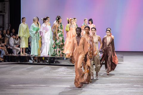 Ginger and Smart Resort 22 at Afterpay Australian Fashion Week 2021