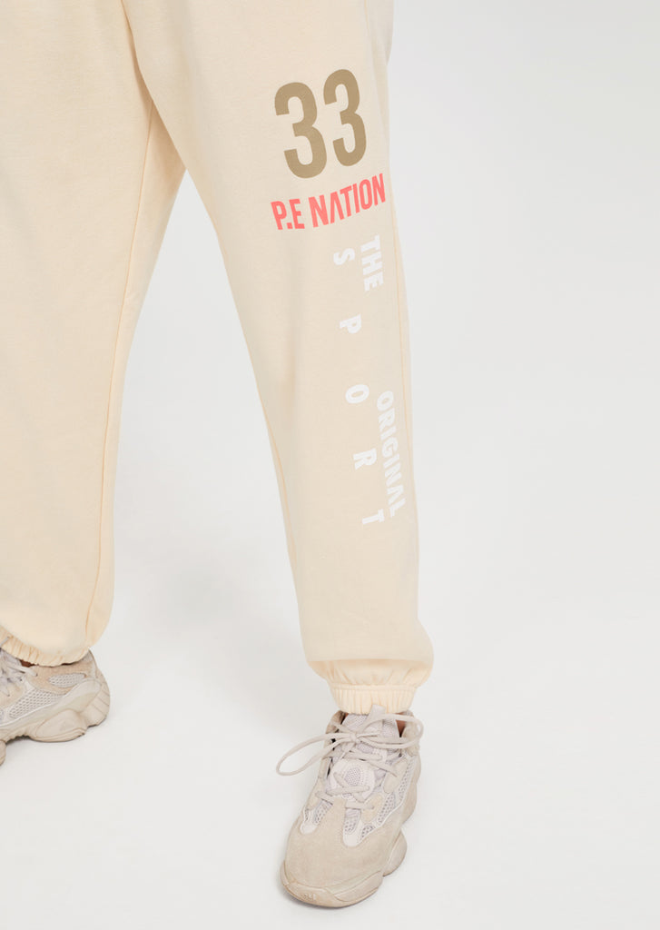 PE Nation Triple Double Pant