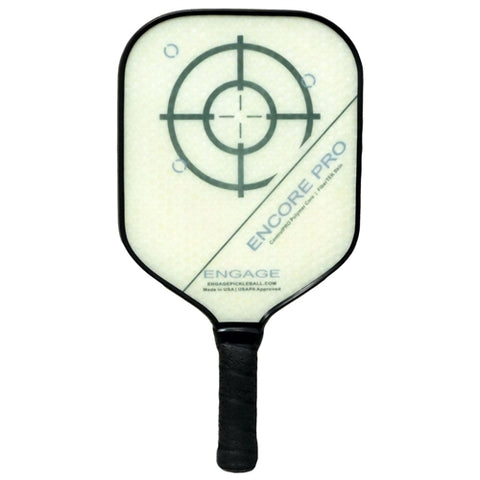 Encore Pro Composite Pickleball Paddle