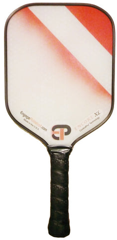 Red EngagePickleball Encore XL Lite Composite Pickleball Paddle - PickleballExperts.com