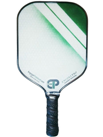 Green EngagePickleball Encore Pro Lite Composite Pickleball Paddle - PickleballExperts.com
