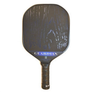 Blue EngagePickleball Guardian II Widebody Pickleball Paddle - PickleballExperts.com