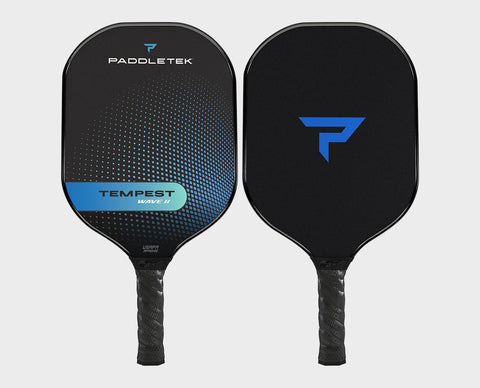 Tempest Wave II Graphite Paddle