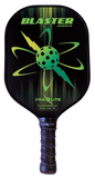 Green Pro-Lite Blaster Graphite Pickleball Paddle - Pickleball Experts