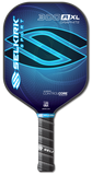 Plasma Blue Selkirk 300A Aluminum Graphite Pickleball Paddle - Pickleball Experts