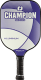 Ultraviolet Pickleball Inc Champion Aluminum Pickleball Paddle - PickleballExperts.com