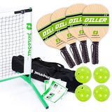 Pickleball Inc Tournament Diller Set 3.0 (Taiwan) - PickleballExperts.com