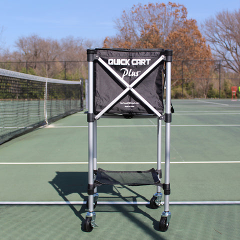 Quick Cart Plus Pickleball Cart