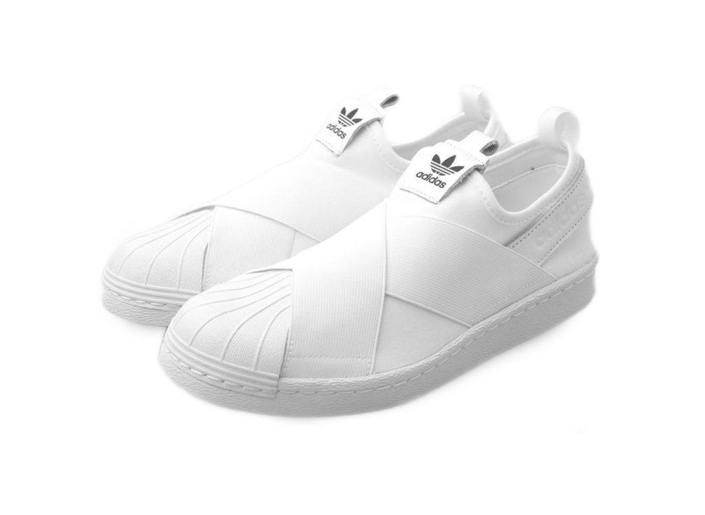 cheap for discount 4eb92 01c3b ... and Adidas apparel. Indeed, with their heavy chains, leather jackets  and crisp Superstars on feet, Run DMC crafted one of hip-hop s early iconic  outfits ...