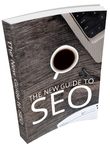 How to do SEO, What is SEO, Rank first on Google, The New Guide to SEO, entrepreneur eBook, eBooks for Entrepreneurs