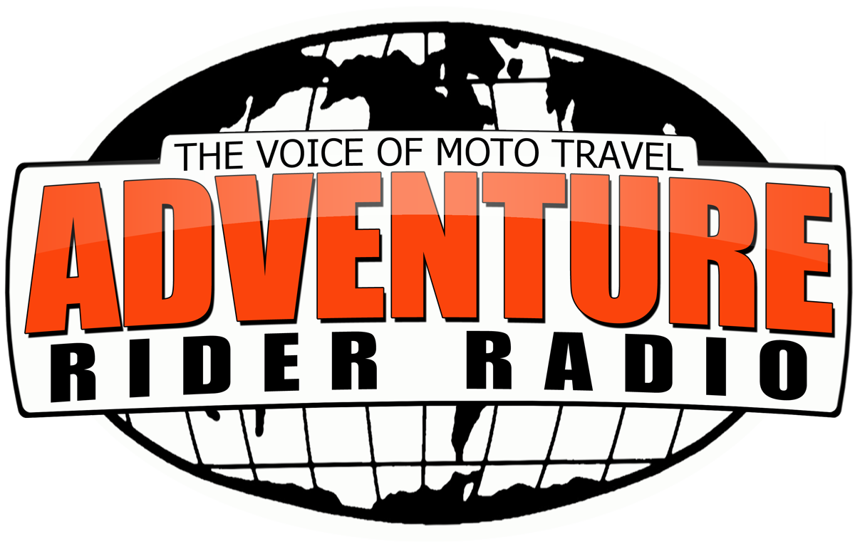 Adventure Rider Radio Features our Dynatow Dynamic Towstrap