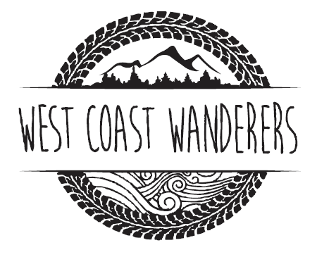 West Coast Wanderer