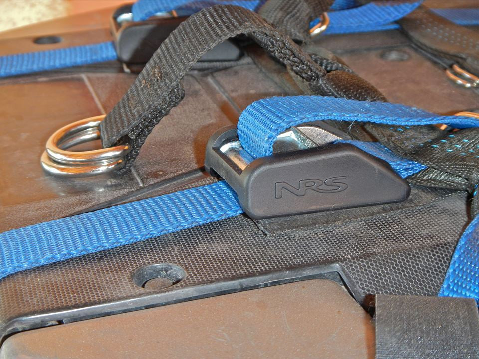 NRS Cam Buckle Bumpers