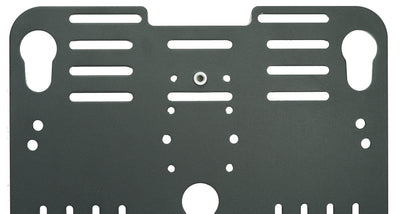 Acmemoto2 Motorcycle Pannier Mounting Plate