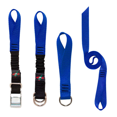 Blue Bag Snake Kit