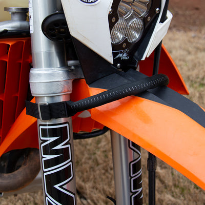 Dirt Bike Grab Strap