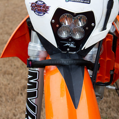 Dirt Bike Grab Handle