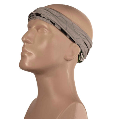 GCAG Face Shield Headband