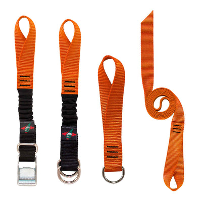 Orange Bag Snake Kit