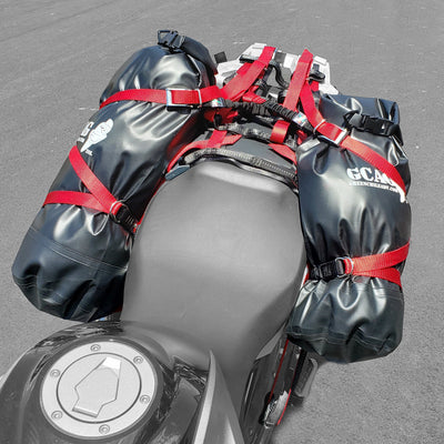 GCAG Pecos Bundle BMW GS310