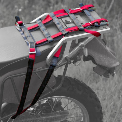 GCAG Uprising Luggage System