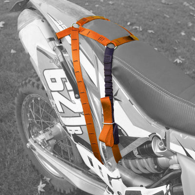 Scramble Soft Rack Orange