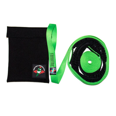 Dynamic Motorcycle Tow Strap