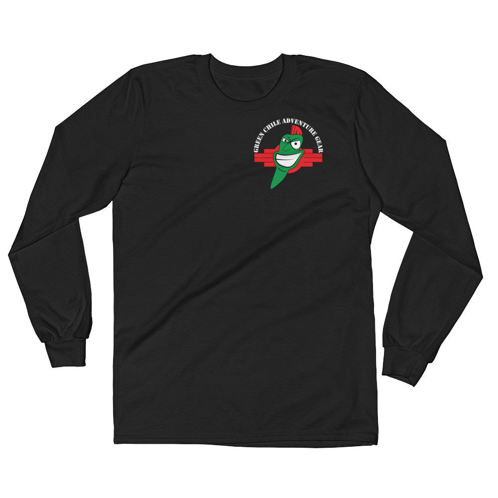 GCAG Long sleeve t-shirt (unisex)