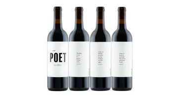 This Wine With Short Poems On The Label Wants To Be Your New Instagram Aesthetic