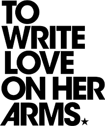 To Write Love On Her Arms Charity through Atticus Poetry Foundation Donations and Gift Ideas