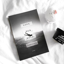 Poetry Book - Love Her Wild - Atticus Poetry (Atticus Poetry - Books - Love Poems signed NYT bestseller best gift poems atticus poetry @atticuspoetry instapoetry instagram)