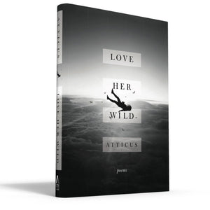 Official Signed Paperback of Love Her Wild