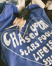 Chase Your Stars - Vintage Tee - Atticus Merch