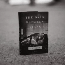 Signed Hardcover of 'The Dark Between Stars'