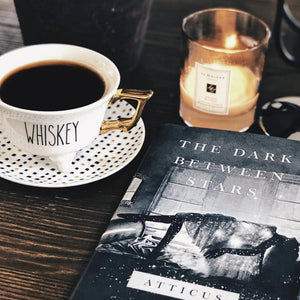 Love Poems - Atticus Poetry - Coffee - Candles