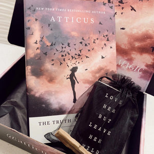 Atticus Holiday Gift Box