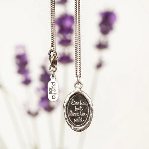 Love Poems Neckalce - Jewelry - Atticus