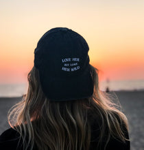 Leave Her Wild - Nostalgia Dad Hat
