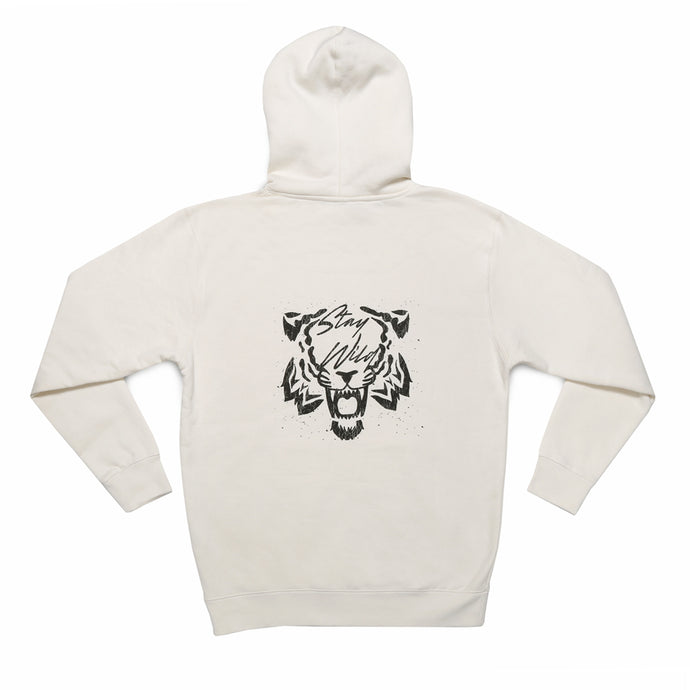 Wild Tiger Atticus Hoodie - Atticus Poetry Merch - Love Poems