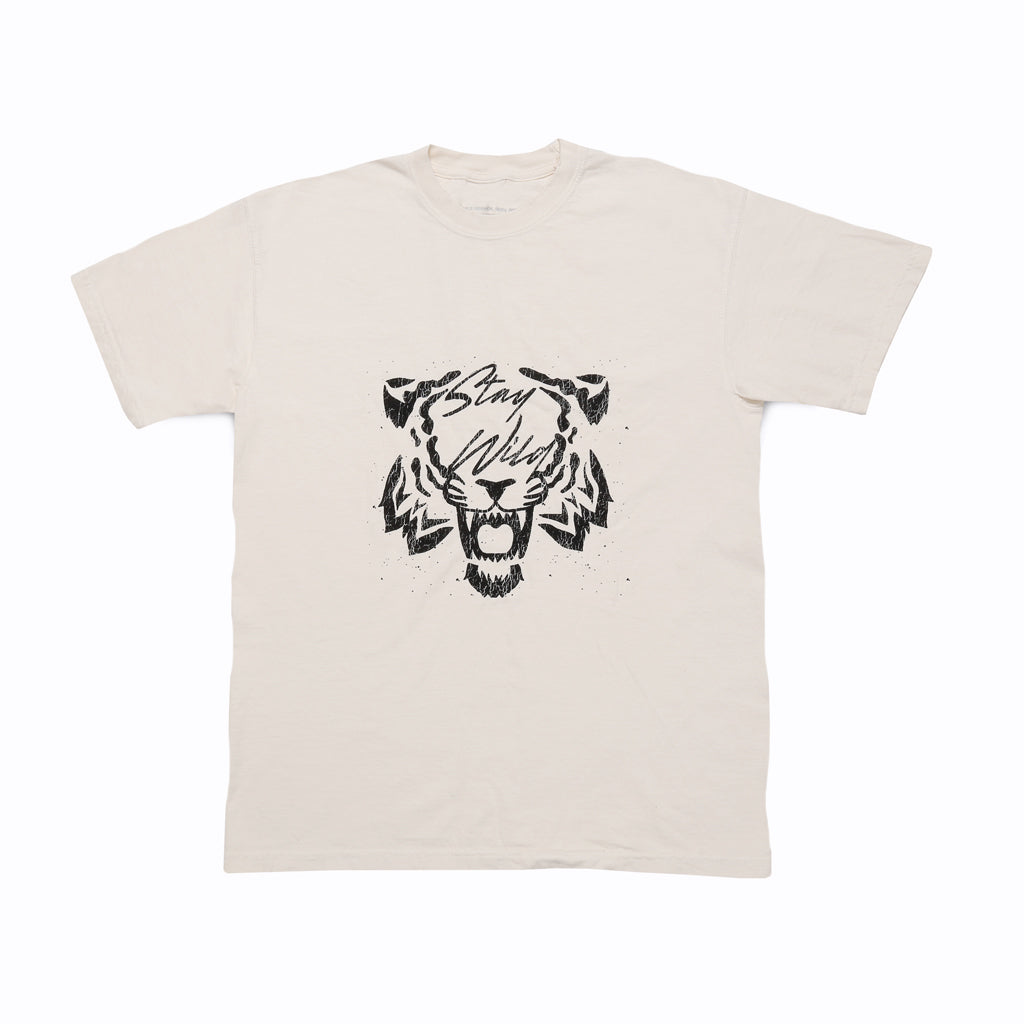 Wild Tiger Atticus Vintage Tee - Atticus Poetry Merch - Love Poems