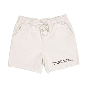 Everything Real - Shorts