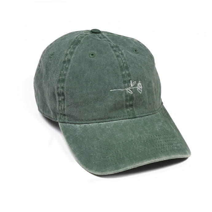 Wild Rose - Dad Hat