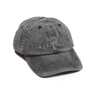 Wild Horns - Dad Hat