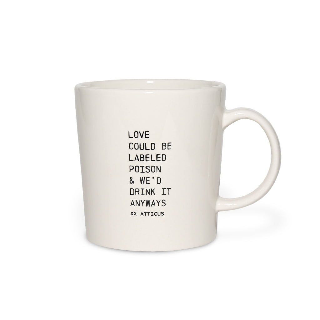 Atticus Coffee Mug