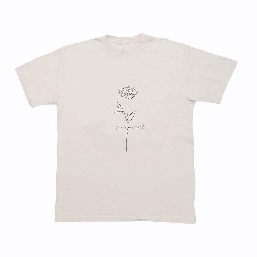 Wild Rose Atticus Vintage Tee - Atticus Poetry Merch - Love Poems