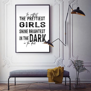 Atticus Poetry - Poems - Print