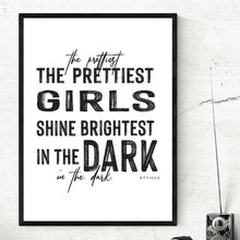 Atticus Poetry - Pretty - Print
